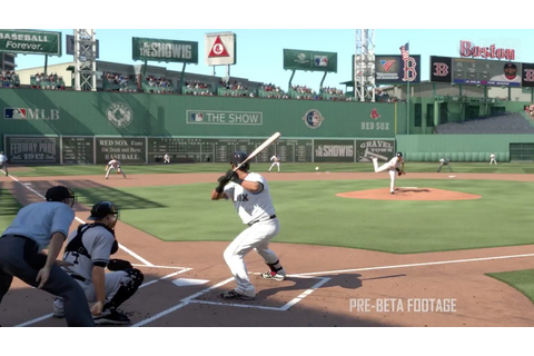 MLB The Show 16 Q&A on Twitter Reveals Some More Details ...