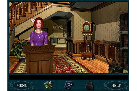 Nancy Drew - Secret of the Old Clock | GameHouse