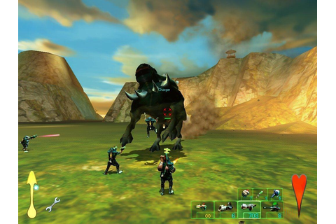 Giants: Citizen Kabuto Download (2000 Strategy Game)