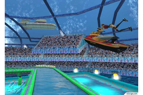 Splashdown: Rides Gone Wild Screenshots, Pictures ...