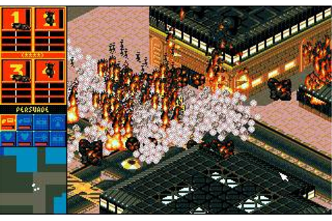 Syndicate: American Revolt Download (1994 Amiga Game)