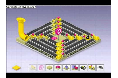 whizz ball game - YouTube