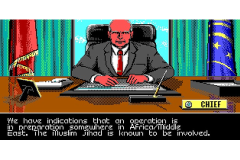 Spy Hard: Sid Meier's Covert Action | Rock Paper Shotgun