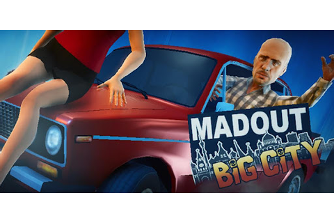 MadOut2 BigCityOnline - Apps on Google Play