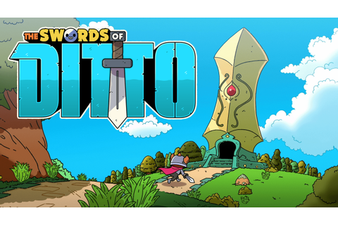 Swords of Ditto - Review (PS4) - GameOctane
