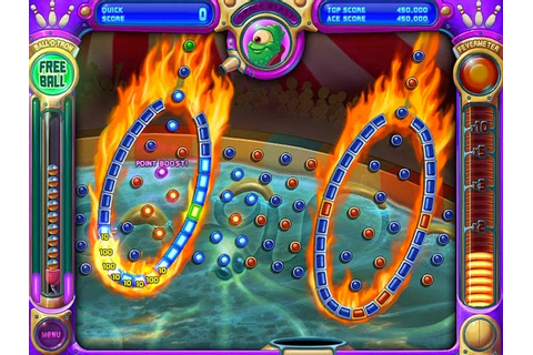 Peggle Deluxe Game - Free Download Full Version For Pc