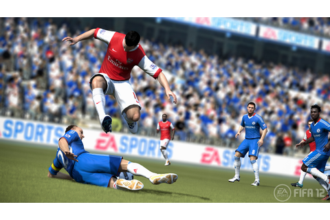 Fifa 12 free download pc game full version | free download ...