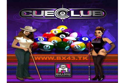 Cue Club Game Download Free For PC Full Version ...