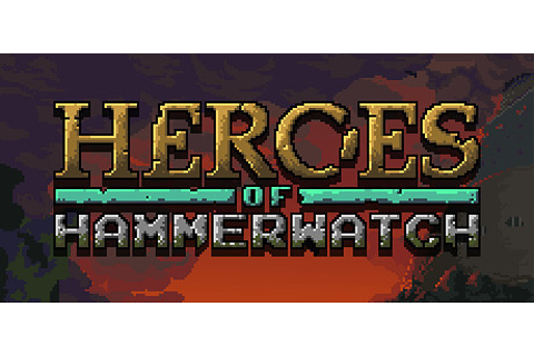 Heroes of Hammerwatch Cheats and Trainers for PC - WeMod
