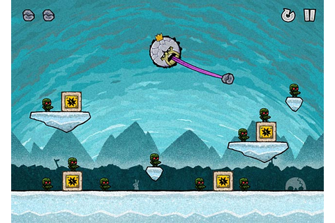 King Oddball Game|Play Free Download Games|Ozzoom Games ...