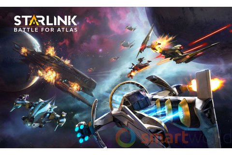 Recensione Starlink - Battle for Atlas | PS4 | Xbox One ...