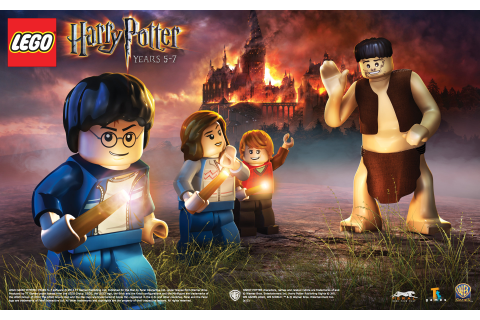LEGO Harry Potter: Years 5-7 for Mac - Media | Feral ...