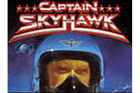 Classic Game Room - CAPTAIN SKYHAWK for NES review - YouTube
