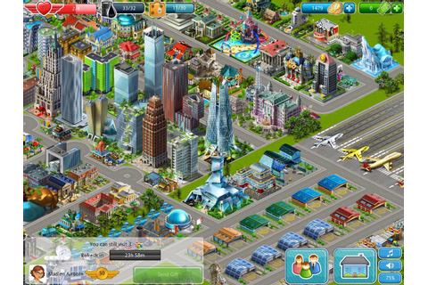 Airport City: Airline Tycoon - Android Apps on Google Play