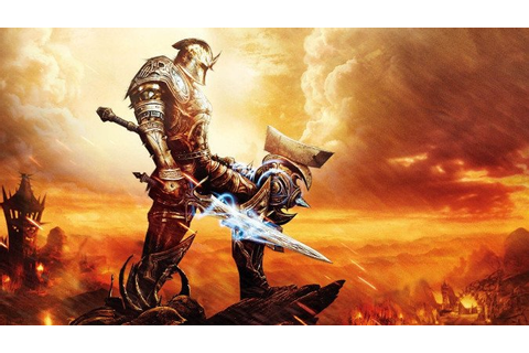 Off Topic: Kingdoms of Amalur Reckoning is the best RPG ...