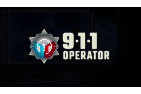911 Operator Game Teaser - YouTube