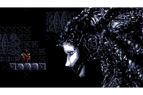 Axiom Verge PC Release Date Announced, Vita Version Coming ...