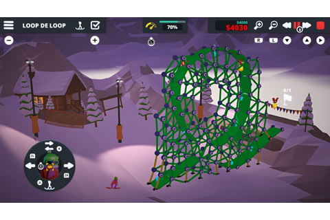 When Ski Lifts Go Wrong Release Date Announced | GameGrin