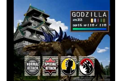 GODZILLA:TRADING BATTLE Ⅸ - YouTube