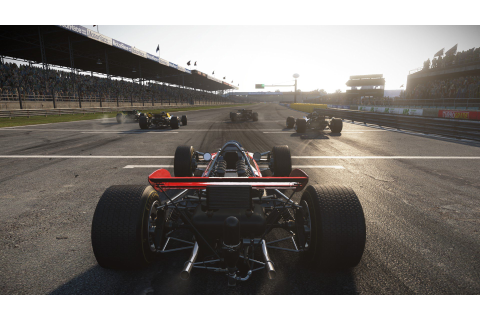 Project CARS Finds Success With 2 Million Copies Sold