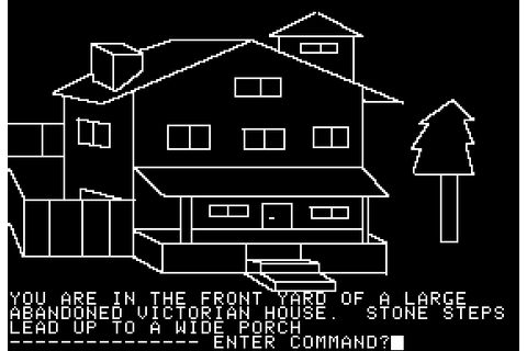 File:Mystery House - Apple II - 2.png - Wikimedia Commons
