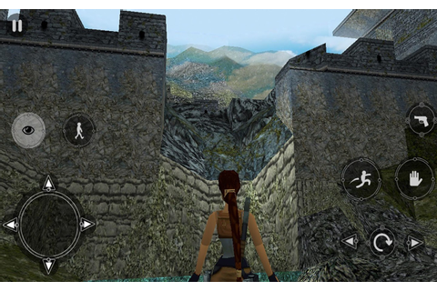 Square Enix Releases Tomb Raider II Like It's 1997, Only ...