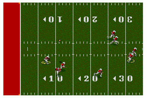Play NFL Sports Talk Football '93 Starring Joe Montana ...