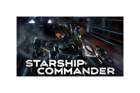 Starship Commander VR game is purely voice controlled - PC ...