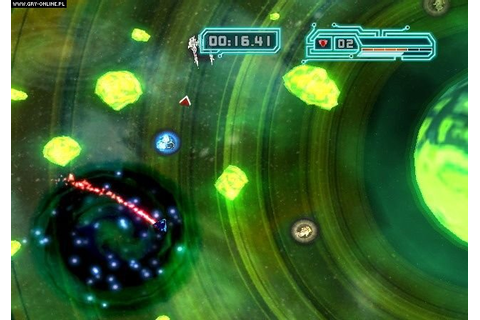 Evasive Space - screenshots gallery - screenshot 55/99 ...