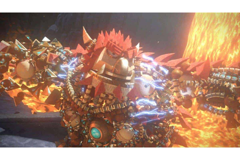 Knack 2 May Be Announced At E3 2016 by Sony for PS4 ...