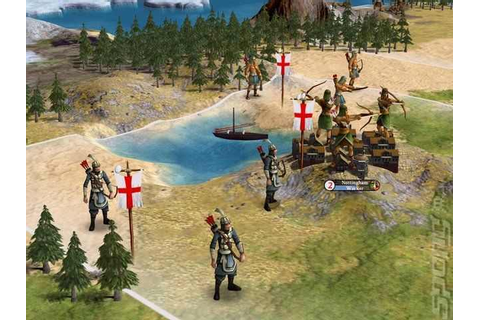 Civilization IV Warlords Download Free Full Game | Speed-New