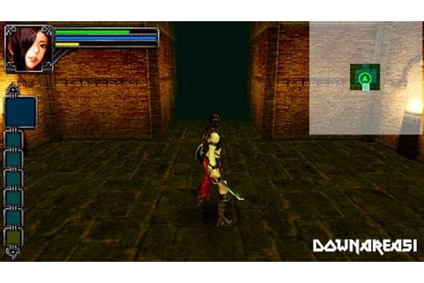 Warriors of The Lost Empire PSP ISO - Download Game PS1 ...