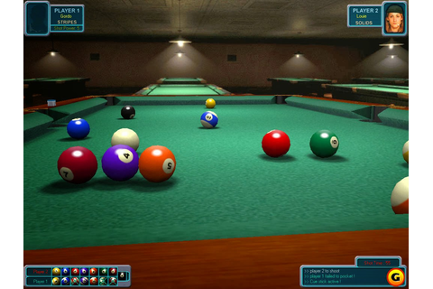 Free PC Game Full Version Download: Download Real Pool 2 ...