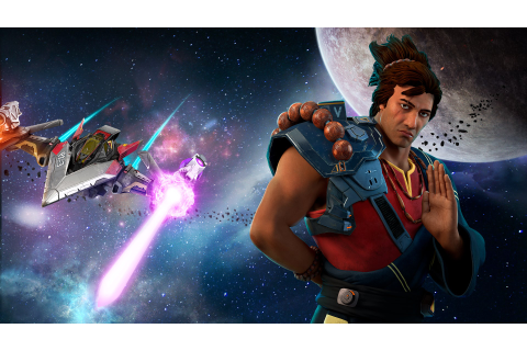 Buy Starlink: Battle for Atlas™ - Lance Starship Pack ...