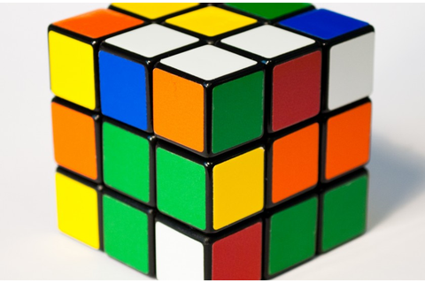 Watch the World Record 17x17x17 Rubik's Cube Solved