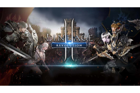 Lineage 2: Revolution - All Patch Notes