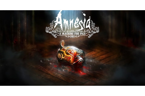 Amnesia: A Machine for Pigs - Free Version Download Skidrow Full Games