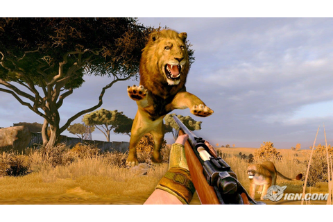 Cabela's Dangerous Hunts 2009 Screenshots, Pictures ...