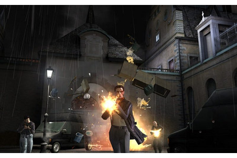 Max Payne 2: The Fall of Max Payne on Steam - PC Game | HRK