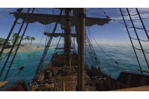 VROOM: Galleon : Be a pirate in Virtual Reality ! 10/10 ...