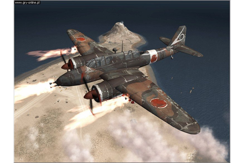 Heroes of the Pacific - screenshots gallery - screenshot 3 ...