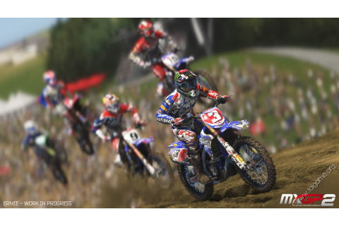 MXGP2 - The Official Motocross Videogame - Download Free ...