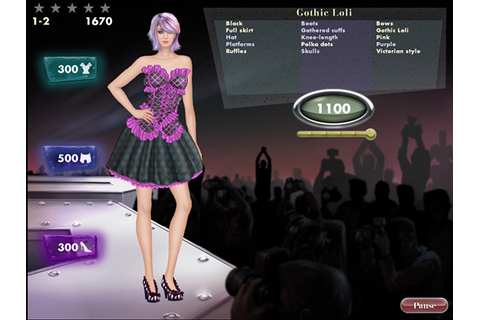 Games for the International Fashionista | Big Fish Blog