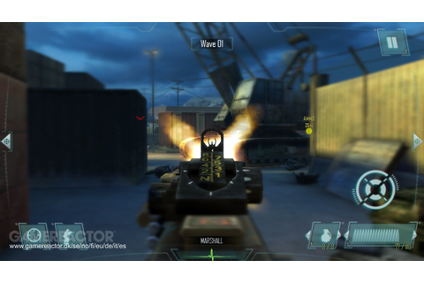 Call of Duty: Strike Team Recension - Gamereactor