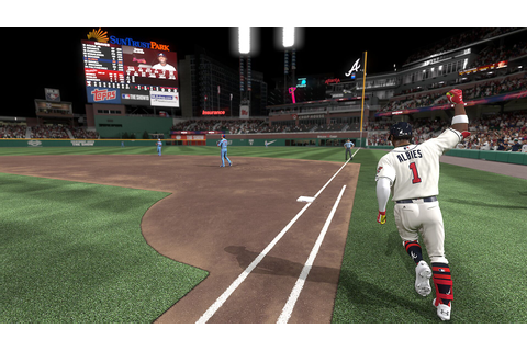 New MLB The Show 19 video dives into core gameplay ...