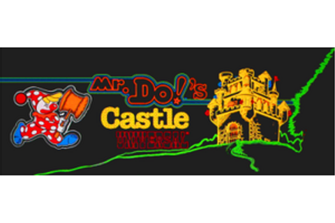 Mr. Do's Castle — StrategyWiki, the video game walkthrough ...