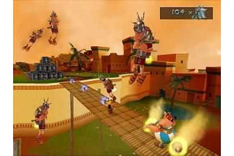 Asterix and Obelix XXL Download Free Full Game | Speed-New
