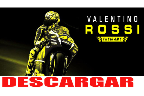 Descargar Valentino Rossi The Game (Español) (PC-GAME ...
