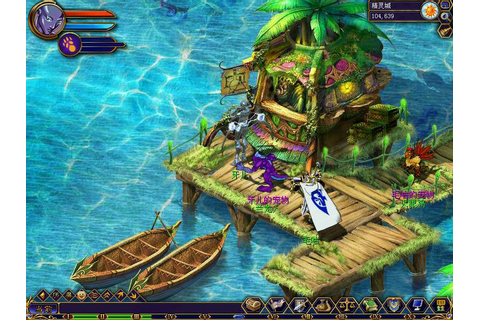 Myth War Online : Online Games Review Directory