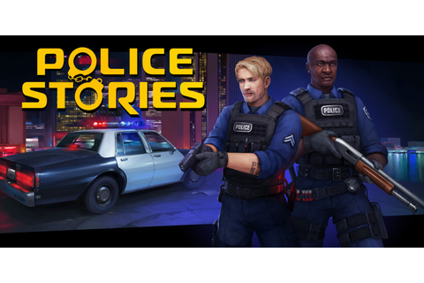 Police Stories | Programas descargables Nintendo Switch ...